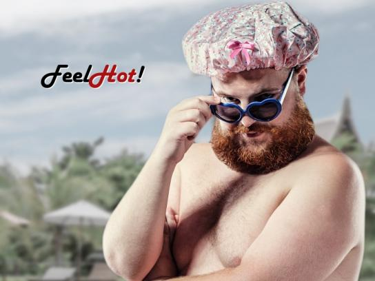 Tabasco Print Ad - Hot or Not?, 1