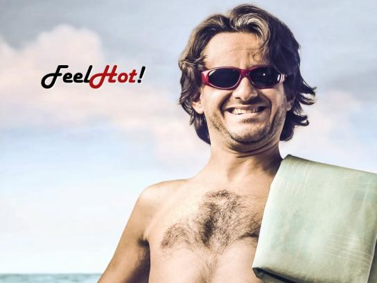 Tabasco Print Ad - Hot or Not?, 2