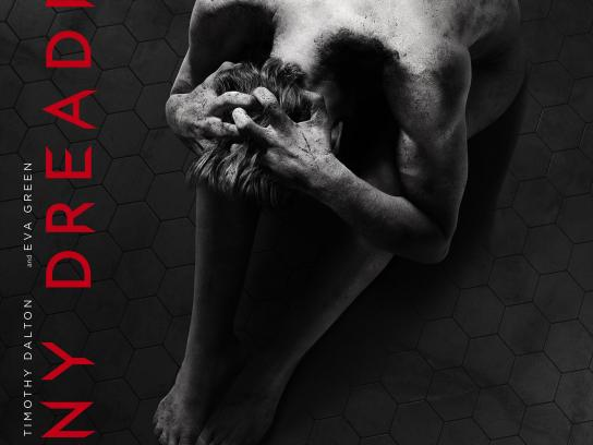 Penny Dreadful S3 Print Ad - 1-Sheet