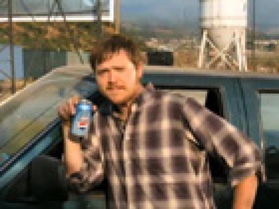 Pepsi Film Ad -  Sleepover