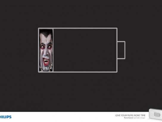 Philips Print Ad -  Films