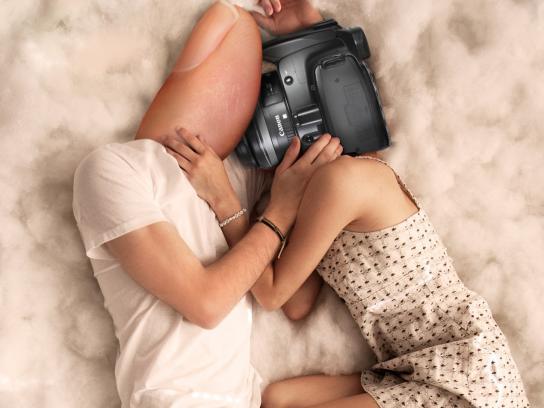 Sonimagfoto Print Ad -  Amateur Photolovers