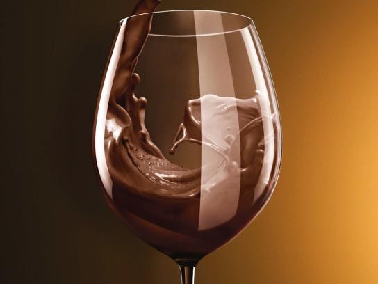 PIA Print Ad -  Chocoholics, 3