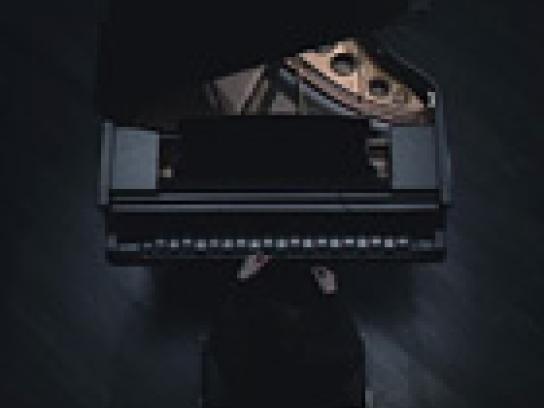 AT&T Film Ad -  Piano