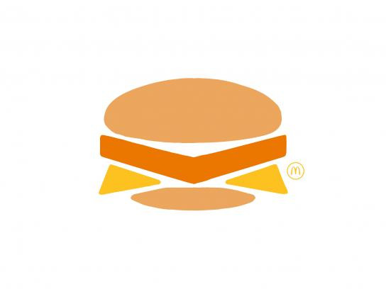 McDonald's Outdoor Ad -  Filet-o-Fish