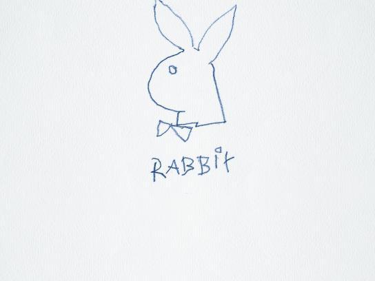 Durex Print Ad -  Playboy