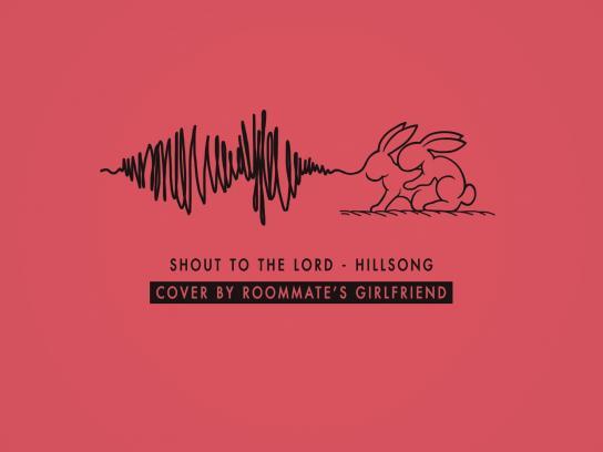 Polk Audio Print Ad -  Sex