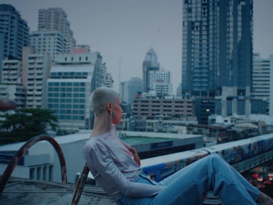 Pomelo Film Ad - I am Pomelo