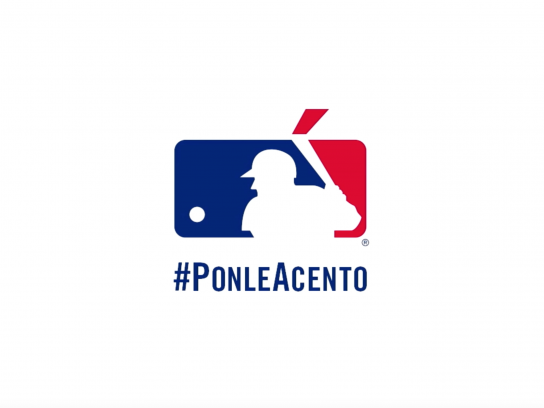 MLB Integrated Ad - Ponle Acento