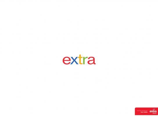 Extra.com.br Print Ad - Ebay