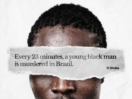 Unconsciousness – Brazilian Black Consciousness Day, 1