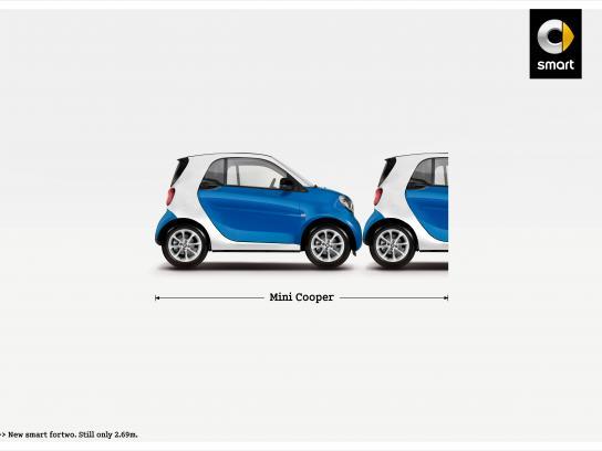 Smart Print Ad -  Mini