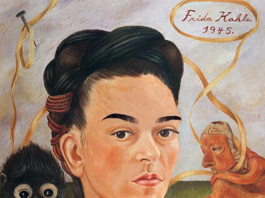 Braun Print Ad - Frida, 3