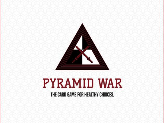 Pyramid War