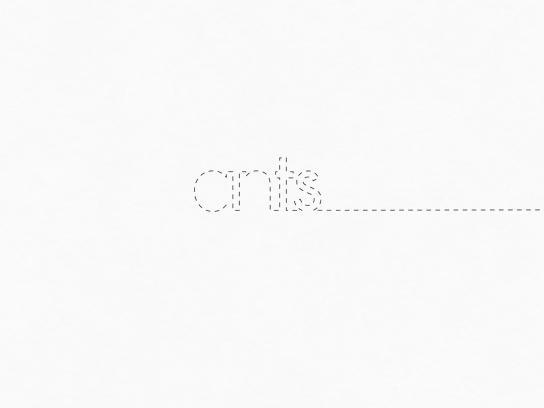 Raid Print Ad -  Ants