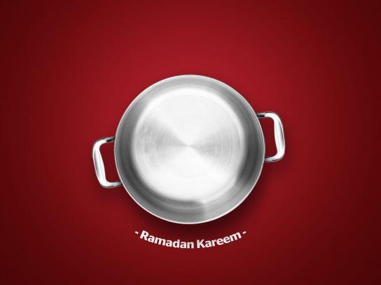 Royco Print Ad - Ramadan Kareem