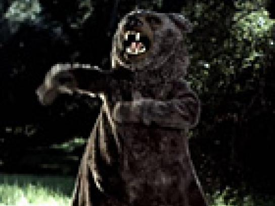 Cheerwine Film Ad -  Bear Dance Off
