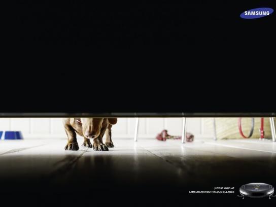 Samsung Print Ad -  Kitchen