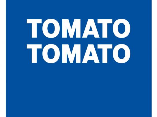 SAS Outdoor Ad -  Tomato