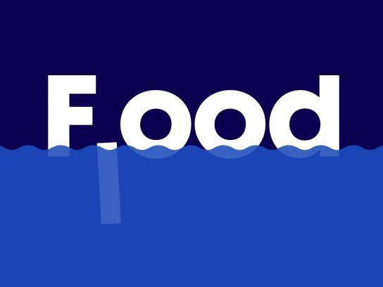 Flood / Food