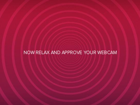 Virgin Digital Ad -  Blinkwashing