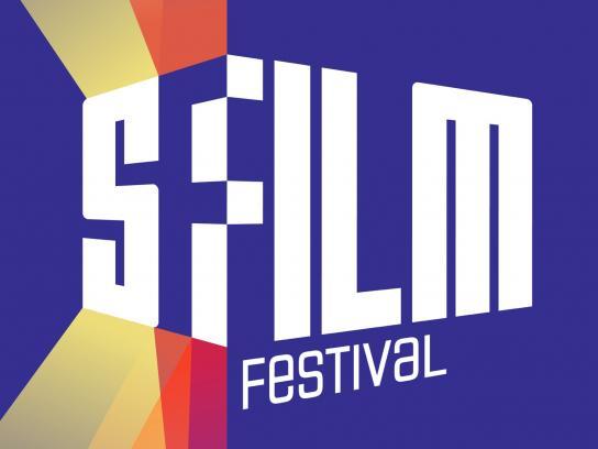 San Francisco International Film Festival Outdoor Ad - Poster