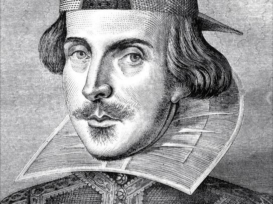 Sinparc Print Ad -  Shakespeare