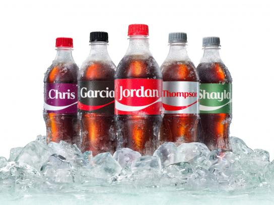 Coca-Cola Direct Ad - Share an Ice Cold Coke
