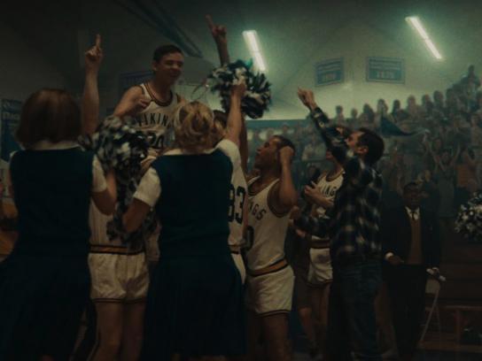 AT&T Film Ad - Shot