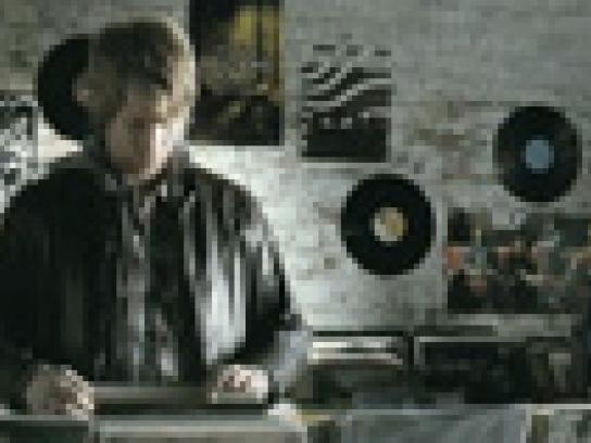 Sirius Film Ad -  Discover again