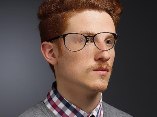 Skoda Print Ad -  Glasses, 1