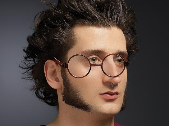 Skoda Print Ad -  Glasses, 2