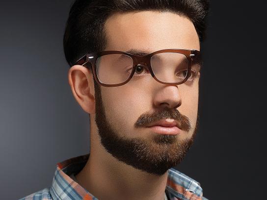 Skoda Print Ad -  Glasses, 3
