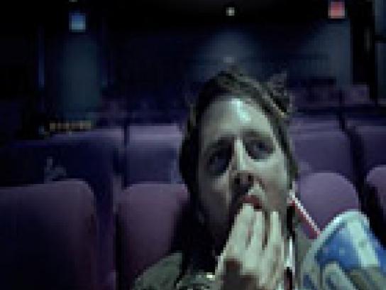 Tribeca Film Ad -  Rick