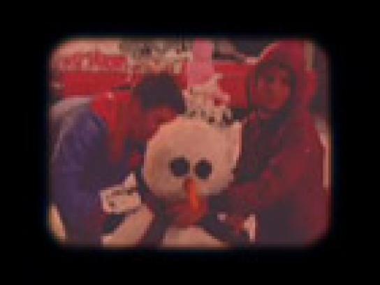Chicken Licken Film Ad -  Snowman