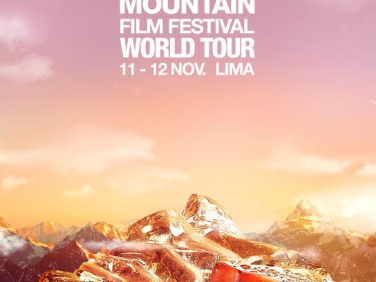 The North Face Print Ad -  Soda