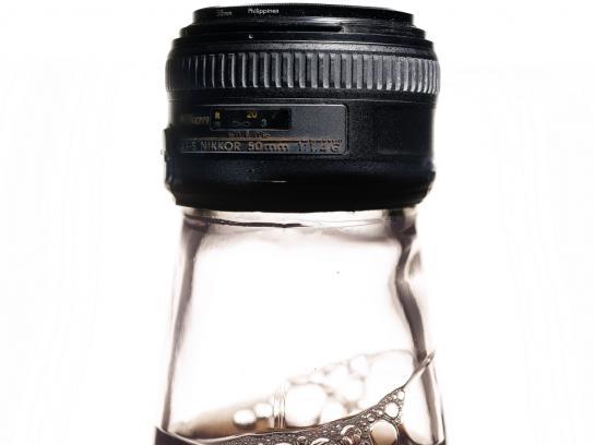 Bottles, 2