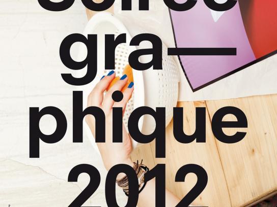 Soirée Graphique Outdoor Ad -  Poster, 4