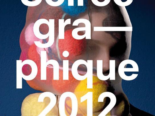 Soirée Graphique Outdoor Ad -  Poster, 1
