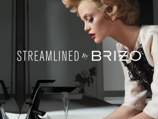 Brizo Print Ad -  Sotria