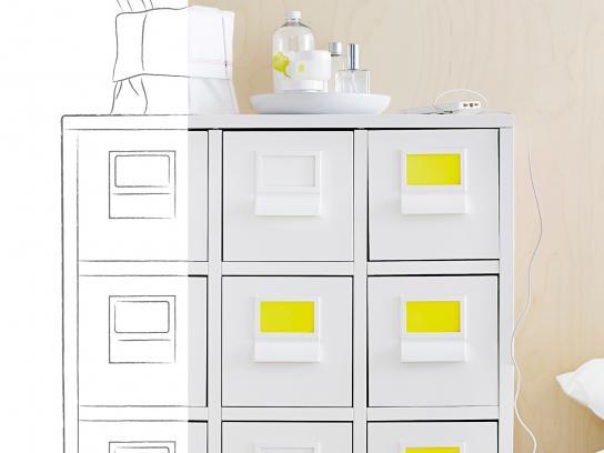 IKEA Print Ad -  Sprutt