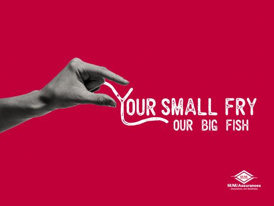 Sunu Assurance Print Ad - If It Matters To You, It Matters To Us, 2