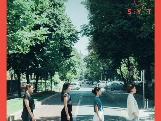 SYT Print Ad - Beatles