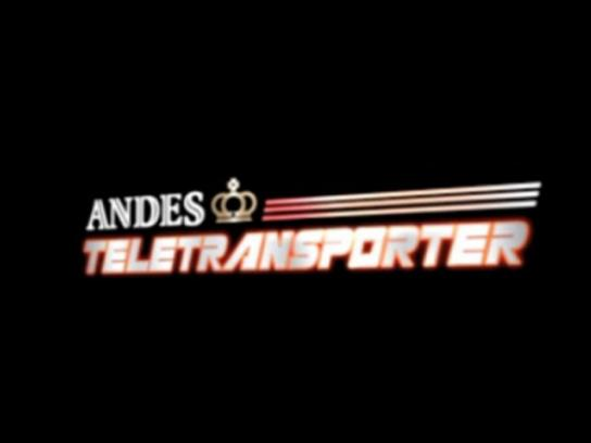 Andes Beer Ambient Ad -  Teletransporter