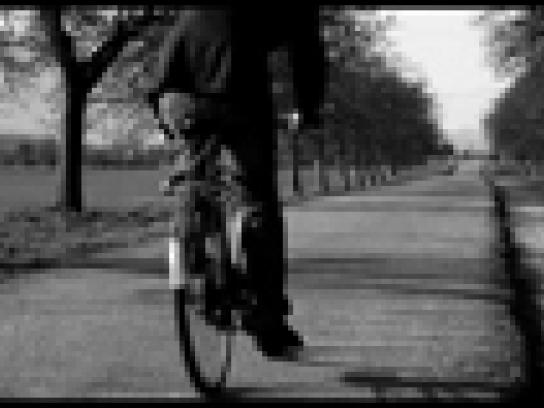 Fonction Film Ad -  The bike