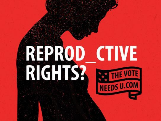 TheVoteNeedsU Print Ad - REPROD_CTIVE RIGHTS?