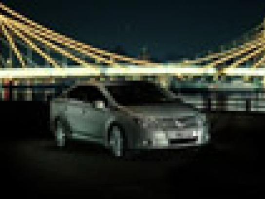 Toyota Film Ad -  Bridge