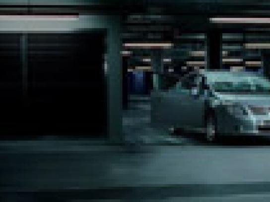 Toyota Film Ad -  Invisible