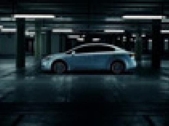 Toyota Film Ad -  Lift