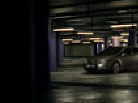 Toyota Film Ad -  Pillars